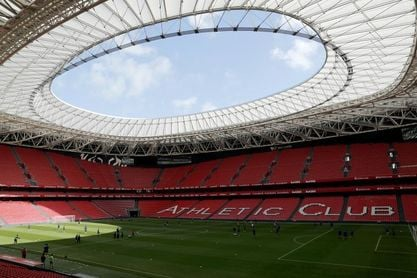 Athletic y Barça alzan el telón con Neymar como incógnita