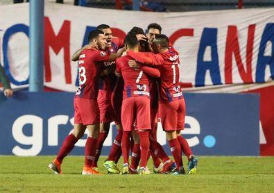 El clásico Cerro Porteño-Olimpia, partido estrella del Clausura paraguayo