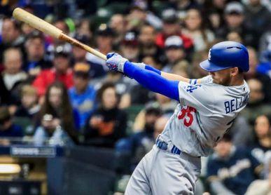13-7. Los Marlins se vengan de los Dodgers, que establecen marca de jonrones