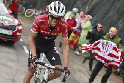 "Alberto Contador anuncia que correrá ""El Giro de Rigo"""