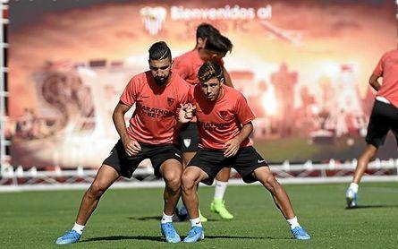 El Espanyol también quiere a Dabbur