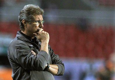 Oswaldo de Oliveira regresa por tercera vez al banquillo del Fluminense