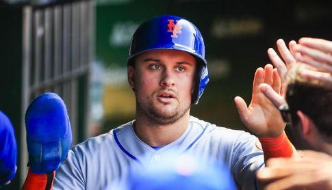 4-3. Davis pega sencillo y remolca la victoria de los Mets