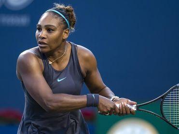 Williams y Sharapova se enfrentarán en primera ronda del Abierto de EE.UU.