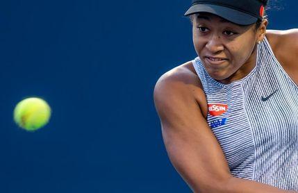 Osaka defiende el título; Serena es la gran favorita y preferida