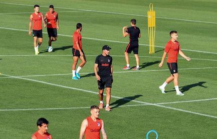 El regreso de Diego Costa y la nueva ofensiva del Atlético