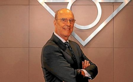 El doctor Rafael Manuel Velasco, nuevo consejero del Betis.