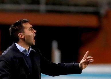 """Garitano: """"Espero la mejor versión del Sevilla"""""""