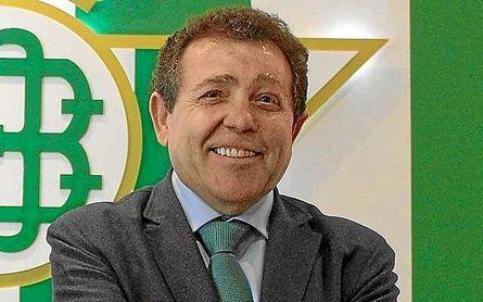 """Caro Ledesma: """"No estoy de acuerdo con el modelo de gestión del Betis"""""""