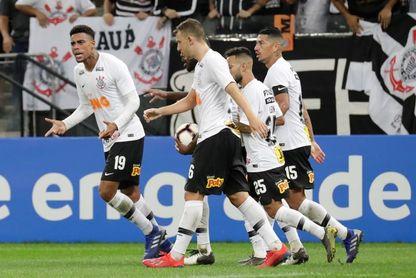 Corinthians recibe al Independiente del Valle con el retorno de Manoel y Avelar