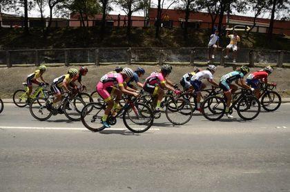 Más de un centenar de ciclistas correrán la edición 59 de la vuelta a Guatemala