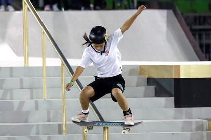 Diez brasileñas disputarán las semifinales del Mundial de Skate Street