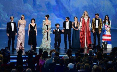 'Juego de Tronos' triunfa, pero no brilla en los Emmy de las sorpresas