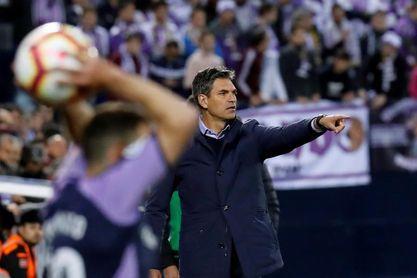 """Pellegrino: """"Nuestro equipo es mucho más que los dos puntos que tenemos"""""""