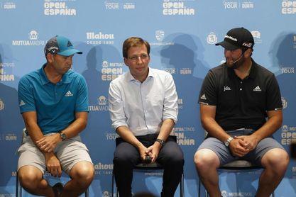 El Abierto de España se reinventa poniendo sus ojos en el fenómeno del tenis