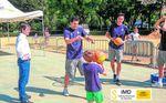 IMD: Otoño Deportivo en Los Remedios