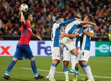 Los cinco motivos para el optimismo del Espanyol