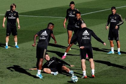 Marcelo sufre una nueva lesión