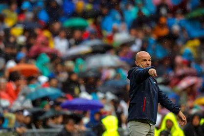 Postigo, baja para enfrentarse al Leganés
