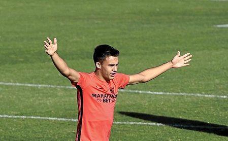 Reguilón competirá con Bernat por un puesto en el lateral zurdo de España.