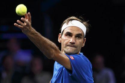 """Federer: """"Es muy emocionante que Murray tenga otra oportunidad"""""""