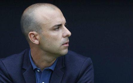 Sánchez Vera solicita dejar el Atlético de Madrid
