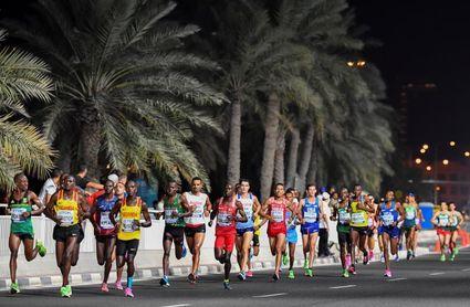 Entre la Yanna del Khalifa y el Yahannam de Al Corniche