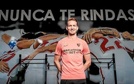 Ven a De Jong como el 'nuevo Giroud'