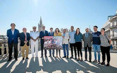 La Sevilla-Betis ya está aquí
