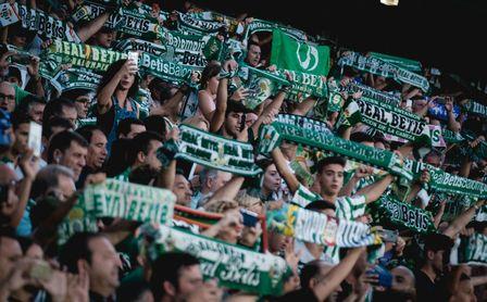 Sube 3.000 espectadores la entrada media del Villamarín