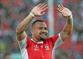 19-31. Tonga vence a Estados Unidos en la despedida de ambos