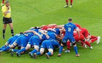 Desde el 20 de septiembre se celebra en Japón el IX Mundial de Rugby.