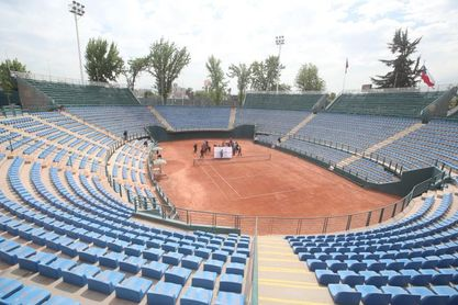 Chile, a un paso de regresar al circuito ATP de tenis tras seis años de ausencia