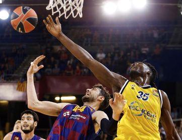 103-84. Higgins y Mirotic llevan al Barcelona al liderato