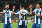 PFC Ludogorets Razgrad vs RCD Espanyol