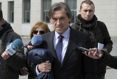 El juicio a Osasuna por amaño de partidos será del 20 de enero al 28 de febrero