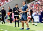 """Mendilibar cree que partidos como el de Valladolid """"valen más que 3 puntos"""""""