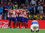 2-0. Correa y Oblak reconfortan al Atlético