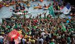 Hondarribia, homenajeado por el CSD en su 50 aniversario