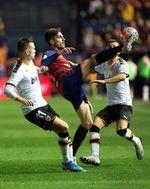 Rodrigo y Cheryshev vuelven a la convocatoria ante el Espanyol y Soler es baja