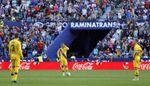3-1. El Levante se merienda al Barcelona en la segunda parte