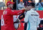 "Vettell: ""Pude haber sido menos conservador al inicio de la Q3"""