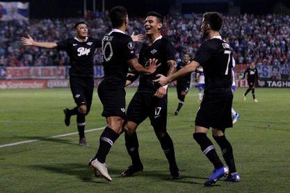 Guaraní y Libertad parten de favoritos para llegar a final de Copa Paraguay