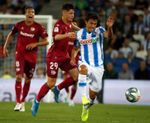 Borja Sainz renueva con el Alavés hasta 2023