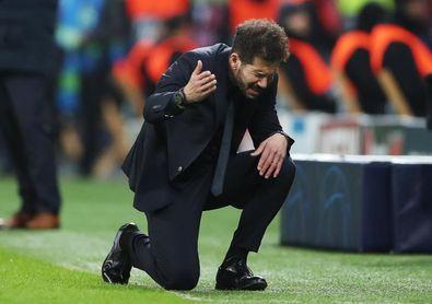 2-1. El Leverkusen retrata al Atlético