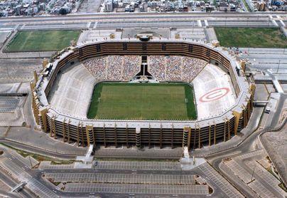 Final de la Copa Libertadores, cita más importante para el Monumental de Lima