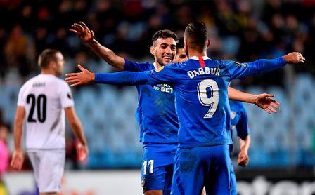 Dudelange 2-5 Sevilla: Reserva fuerzas y a la vez se da un festín