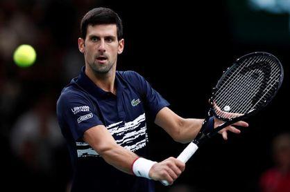 """Djokovic, sobre el número uno: """"Valoro más la longevidad"""""""