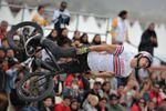 El costarricense Kenneth Tencio se clasifica a los Juegos Olímpicos en BMX