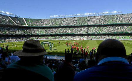 El Gran Derbi de este domingo dibuja la dicotomía que caracteriza a Sevilla.